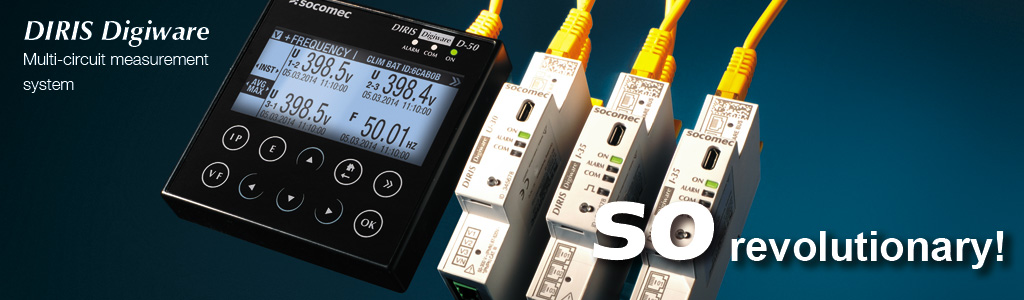 Socomec Group Power Control And Safety Critical Power