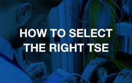 Transfer Switching Essentials #4: Selecting the right TSE - Criticality and sensitivity of a load