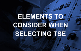 Transfer Switching Essentials #5 : TSE product standards, classification, type testing and installation rules