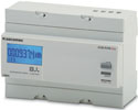 COUNTIS E3x active energy meters
