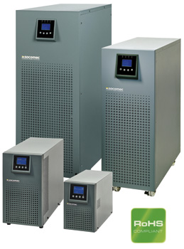 Itys Ups Single Single Phase Power Protection Socomec Com